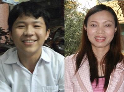 Những gương mặt trẻ xứ Nghệ tiêu biểu năm 2009 - 1