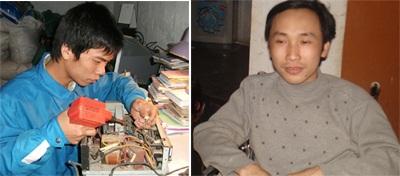 Những gương mặt trẻ xứ Nghệ tiêu biểu năm 2009 - 2