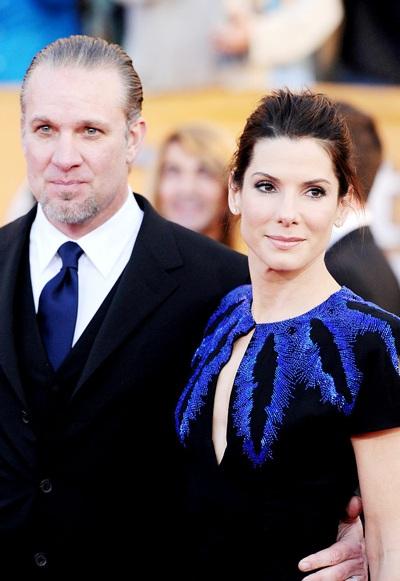 Vì scandal của chồng, Sandra Bullock vẫn không dự công chiếu phim - 2