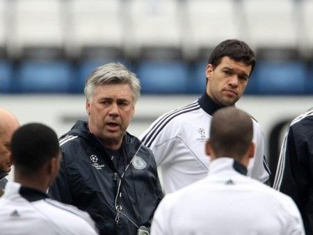 "Ancelotti: ""Mùa tới tôi vẫn sẽ dẫn dắt Chelsea"" - 1"