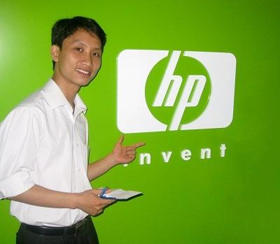 HP ươm mầm tài năng trẻ - 1