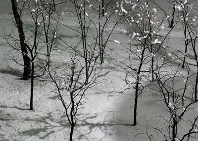 Lãng mạn tuyết xứ Hàn - 10