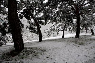 Lãng mạn tuyết xứ Hàn - 2