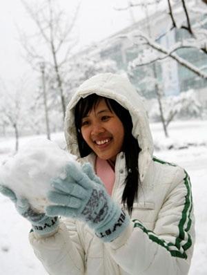 Lãng mạn tuyết xứ Hàn - 8