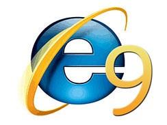 Internet Explorer 9 không hỗ trợ Windows XP - 1