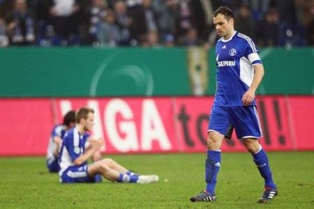 Robben rực sáng, Bayern hẹn Bremen ở Chung kết - 3