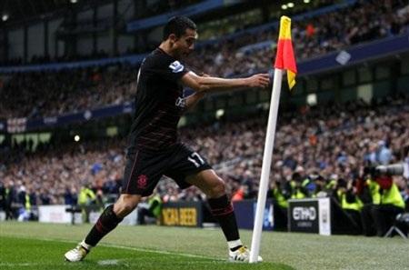 """Everton buộc Man City """"ngậm đắng"""" lần đầu tiên trên sân nhà - 2"""