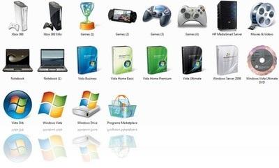 Thay đổi biểu tượng các phân vùng ổ đĩa trên Windows - 9