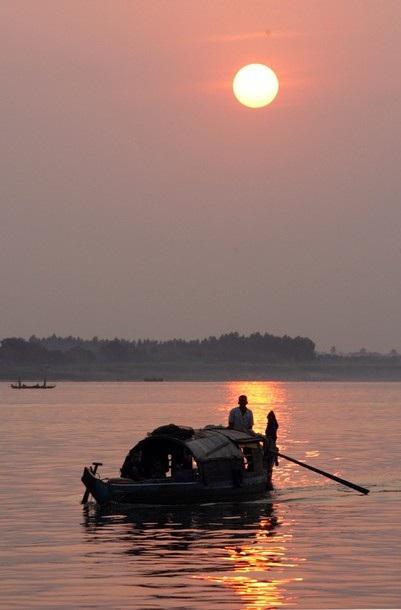 Trung Quốc tiết lộ dữ liệu sông Mê Kông để đối phó hạn hán - 1