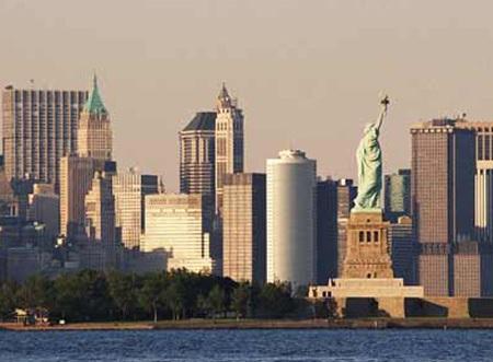 10 thành phố giàu nhất thế giới - 1