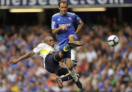 Carvalho dính chấn thương nghiêm trọng - 1