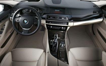 BMW 5-Series 2011 rẻ hơn phiên bản cũ - 4