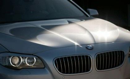 BMW 5-Series 2011 rẻ hơn phiên bản cũ - 9