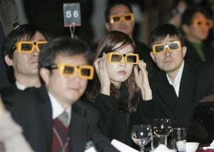 LG tham vọng thâu tóm thị trường TV 3D toàn cầu - 1