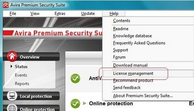 Thêm 4 tháng dùng miễn phí Avira Premium Security Suite 10 - 3