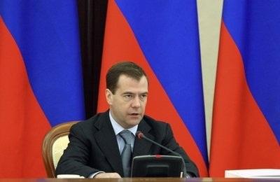 """Obama - Medvedev đã """"gật đầu"""" với thỏa thuận hạt nhân - 1"""