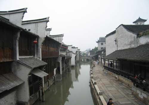 8 địa danh quyến rũ nhất của Trung Quốc - 8