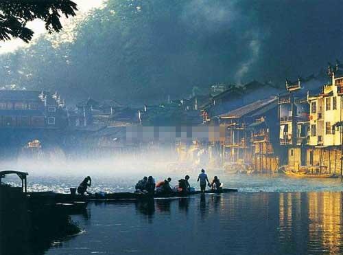 8 địa danh quyến rũ nhất của Trung Quốc - 5