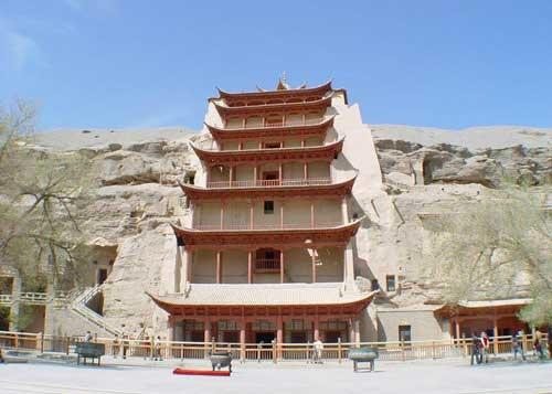 8 địa danh quyến rũ nhất của Trung Quốc - 2