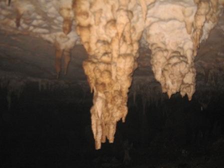 Chiêm ngưỡng sự kỳ vĩ hang động Bo Cúng  - 3