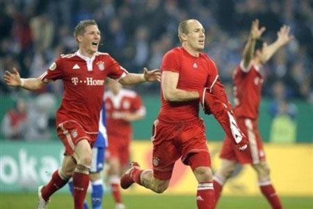 "Bước ngoặt Bundesliga đợi ""giờ G""! - 1"