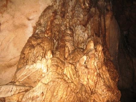Chiêm ngưỡng sự kỳ vĩ hang động Bo Cúng  - 9