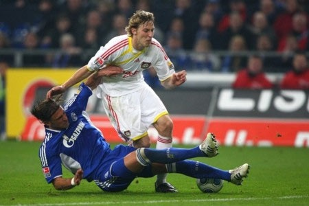 "Bước ngoặt Bundesliga đợi ""giờ G""! - 2"