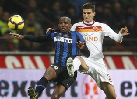 AS Roma - Inter Milan: Giờ phán xét  - 2