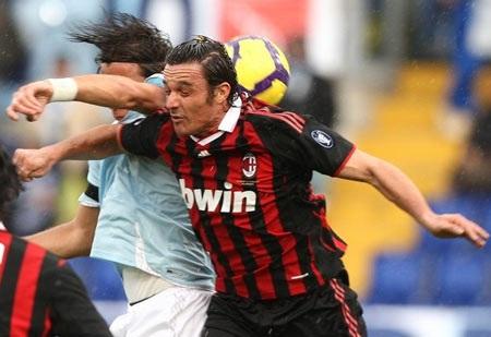 AC Milan - Lazio: Hết rồi giấc mơ   - 1