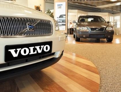 Ford đã bán Volvo cho hãng xe Trung Quốc - 2