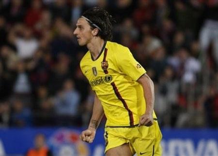 Ibra ghi bàn, Barcelona nhọc nhằn vượt ải Mallorca - 2