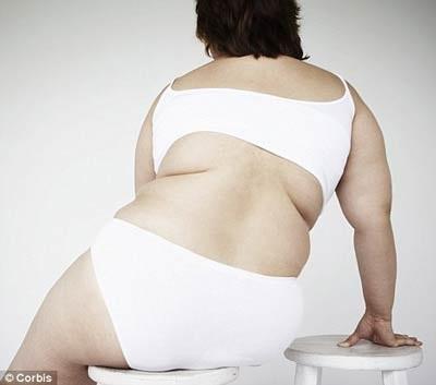 30% bệnh nhân ung thư vú là do béo phì - 1