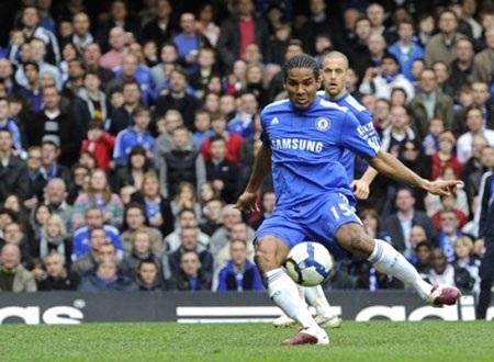"Lampard rực sáng, Chelsea ""hủy diệt"" Aston Villa  - 3"