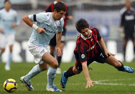 AC Milan - Lazio: Hết rồi giấc mơ   - 2