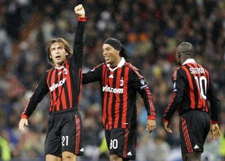 AC Milan - Lazio: Hết rồi giấc mơ   - 3