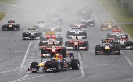 Button đăng quang ấn tượng, Vettel lại thua đau - 2