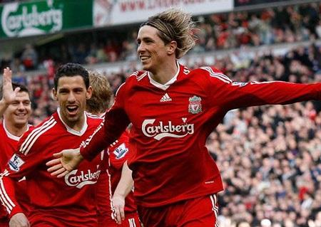 Torrres tự tin về cơ hội phục sinh của Liverpool - 1