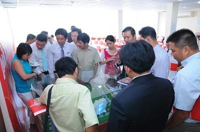 Lễ công bố bán The Long Hải - 5