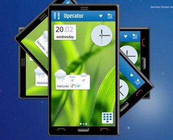 Nokia gia nhập cuộc chiến mobile web - 1
