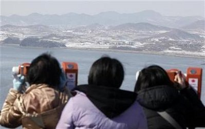 """Triều Tiên cáo buộc Hàn Quốc gây """"chiến tranh tâm lý"""" - 1"""