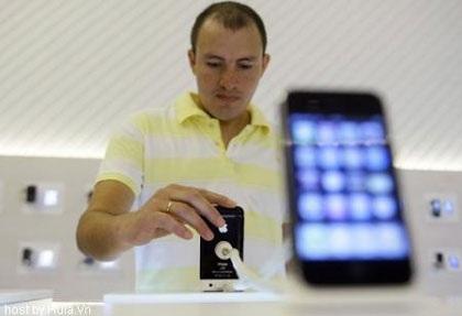 Apple đang ấp ủ tung ra 2 mẫu iPhone mới - 1