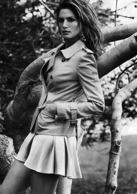 Cindy Crawford: Vẫn vẻ đẹp đầy lôi cuốn - 6