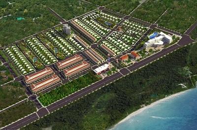 Tân Việt Phát được tiếp tục triển khai dự án - 1