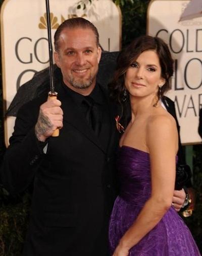 Sandra Bullock không có kế hoạch nhận nuôi con chồng - 2