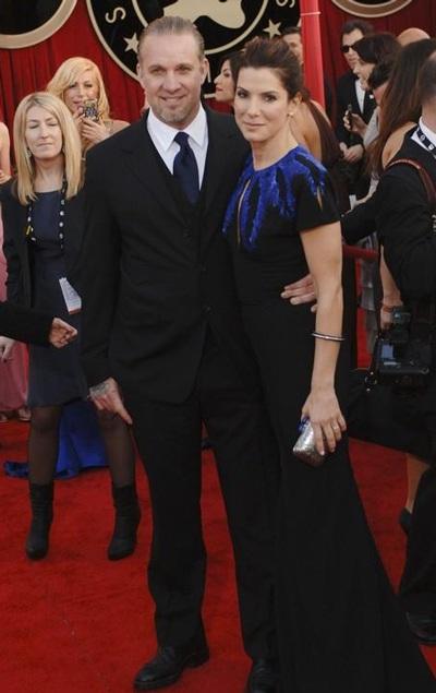 Sandra Bullock không có kế hoạch nhận nuôi con chồng - 3