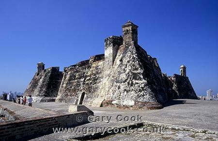 Khám phá Mỹ Latinh từ Cartagena - 3
