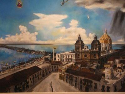 Khám phá Mỹ Latinh từ Cartagena - 2