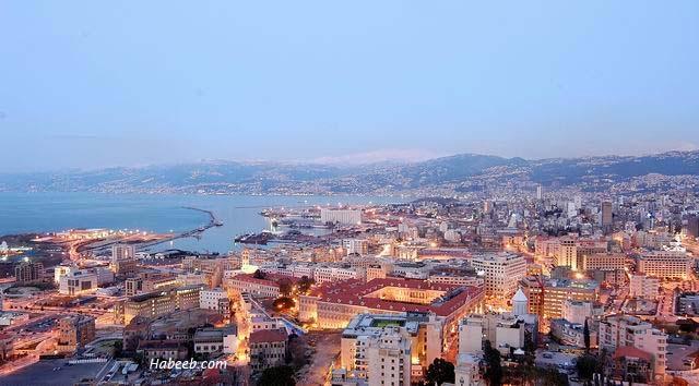 Beirut, thành phố không bao giờ chết - 2