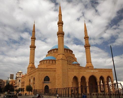 Beirut, thành phố không bao giờ chết - 3