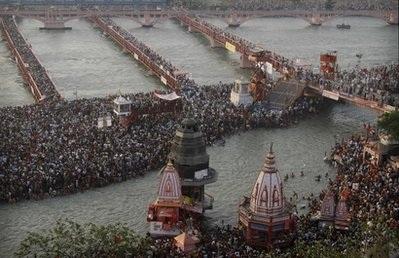 Varanasi - nơi ánh sáng của các vị thần chiếu rọi - 3